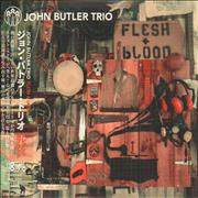 Click here for more info about 'The John Butler Trio - Flesh + Blood'