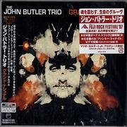Click here for more info about 'The John Butler Trio - Grand Nation - Sealed'