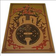 Click here for more info about 'The John Butler Trio - The John Butler Trio - Autographed'