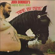 Click here for more info about 'The John Dummer Blues Band - John Dummer`s Famous Music Band'