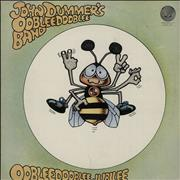 Click here for more info about 'The John Dummer Blues Band - Oobleedooblee Jubilee'