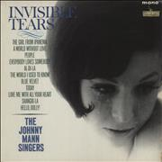 Click here for more info about 'The Johnny Mann Singers - Invisible Tears'