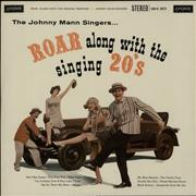 Click here for more info about 'The Johnny Mann Singers - Roar Along With The Singing 20's'