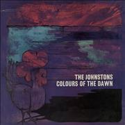 Click here for more info about 'The Johnstons - Colours Of The Dawn'