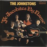 Click here for more info about 'The Johnstons - Ye Jacobites By Name'