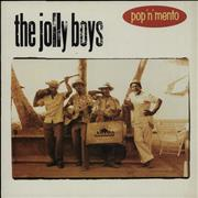 Click here for more info about 'The Jolly Boys - Pop 'n' Mento'