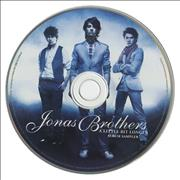 Click here for more info about 'The Jonas Brothers - A Little Bit Longer - Album Sampler'