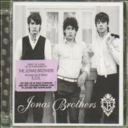 Click here for more info about 'The Jonas Brothers - Jonas Brothers'