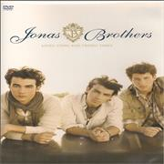 Click here for more info about 'The Jonas Brothers - Lines, Vines And Trying Times'