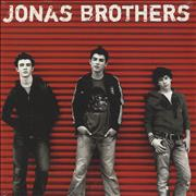 Click here for more info about 'The Jonas Brothers - Sampler'