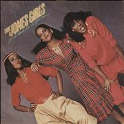 Click here for more info about 'The Jones Girls - Get As Much Love As You Can'