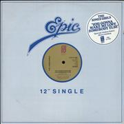 Click here for more info about 'The Jones Girls - You Gonna Make Me Love Somebody Else'