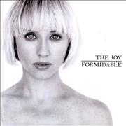 Click here for more info about 'The Joy Formidable - Silent Treatment - William Orbit Remix'