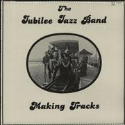 Click here for more info about 'The Jubilee Jazz Band - Making Tracks - Autographed'