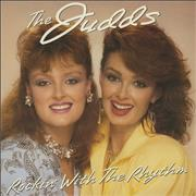 Click here for more info about 'The Judds - Rockin' With The Rhythm'