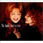Click here for more info about 'The Judds - Stuck In Love'