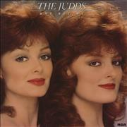 Click here for more info about 'The Judds - Why Not Me'