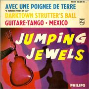 Click here for more info about 'The Jumping Jewels - Avec Une Poignee De Terre EP'