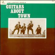 Click here for more info about 'The Jumping Jewels - Guitars About Town'