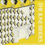 Click here for more info about 'The June Brides - No Place Called Home'