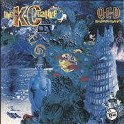 Click here for more info about 'The K-Creative - Q.E.D. (Question Everything Done)'