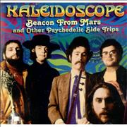Click here for more info about 'The Kaleidoscope (US) - Beacon From Mars And Other Psychedelic Side Trips'