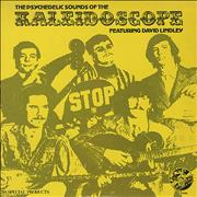 Click here for more info about 'The Kaleidoscope (US) - The Psychedelic Sounds Of The Kaleidoscope'