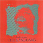 Click here for more info about 'The Kane Gang - Brother Brother'