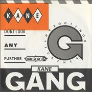 Click here for more info about 'The Kane Gang - Don't Look Any Further'