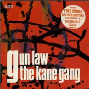 Click here for more info about 'The Kane Gang - Gun Law - Double Pack'