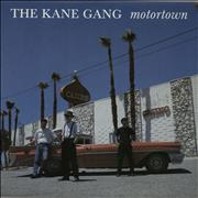 Click here for more info about 'The Kane Gang - Motortown'