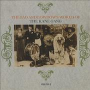 Click here for more info about 'The Kane Gang - The Bad And Lowdown World Of The Kane Gang'