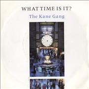 Click here for more info about 'The Kane Gang - What Time Is It?'
