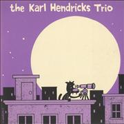 Click here for more info about 'The Karl Hendricks Trio - Checking You Out'