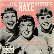 Click here for more info about 'The Kaye Sisters - Presenting The Kaye Sisters'