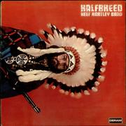 Click here for more info about 'The Keef Hartley Band - Halfbreed'