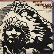 Click here for more info about 'The Keef Hartley Band - Seventy Second Brave'