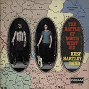 Click here for more info about 'The Keef Hartley Band - The Battle Of North West Six - 1st'