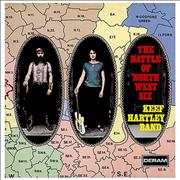Click here for more info about 'The Keef Hartley Band - The Battle Of North West Six'
