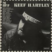 Click here for more info about 'The Keef Hartley Band - The Best Of'