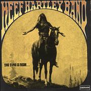Click here for more info about 'The Keef Hartley Band - The Time Is Near.... - EX'
