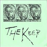 Click here for more info about 'The Keep - The Keep'