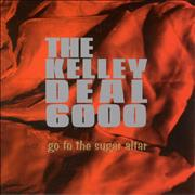 Click here for more info about 'The Kelley Deal 6000 - Go To The Sugar Altar'