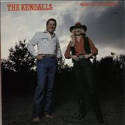 Click here for more info about 'The Kendalls - Heart Of The Matter'