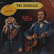 Click here for more info about 'The Kendalls - Old Fashioned Love'
