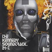 Click here for more info about 'The Kennedy Soundtrack - 24-7 - Twenty Four Seven'
