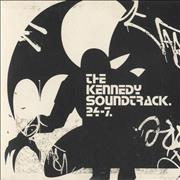 Click here for more info about 'The Kennedy Soundtrack - 24-7'