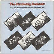 Click here for more info about 'The Kentucky Colonels - 1965-1966'
