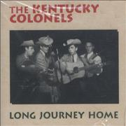 Click here for more info about 'The Kentucky Colonels - Long Journey Home'