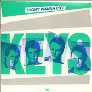 Click here for more info about 'The Keys [80S] - I Don't Wanna Cry'